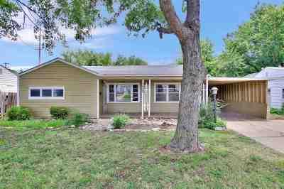 Augusta Single Family Home For Sale: 1432 Starkey St