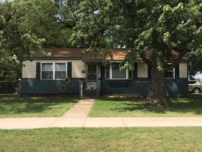 Sedgwick Single Family Home For Sale: 504 E 4th