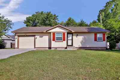 Augusta Single Family Home For Sale: 1017 Lulu St