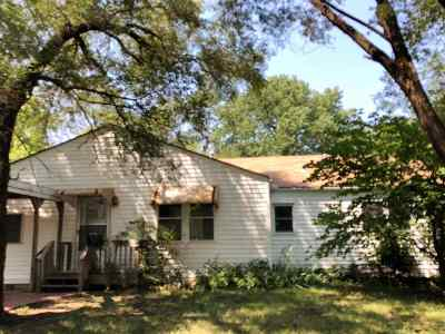 Augusta Single Family Home For Sale: 520 E 14th Ave