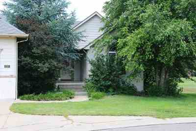 El Dorado KS Single Family Home For Sale: $239,900