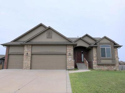 Sedgwick County Single Family Home For Sale: 2506 N Chelmsford Ct