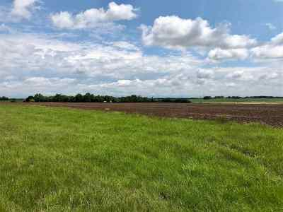 Wichita Residential Lots & Land For Sale: W 37th St N