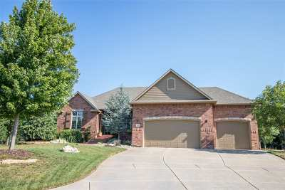 Andover KS Single Family Home For Sale: $480,000