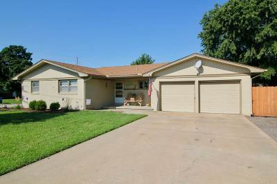 Augusta Single Family Home For Sale: 2203 Ohio St