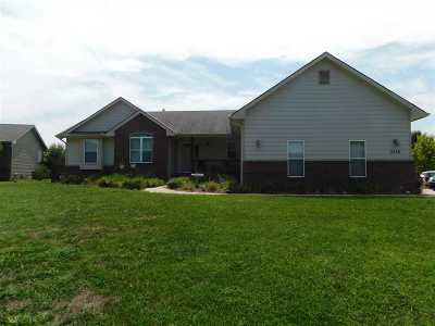 Augusta Single Family Home For Sale: 3116 Steven St