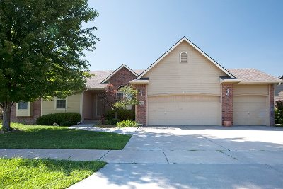 Andover KS Single Family Home For Sale: $239,180