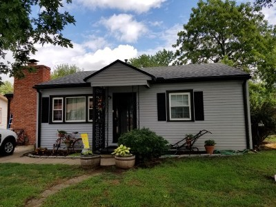 Haysville Single Family Home For Sale: 232 Wire Ave