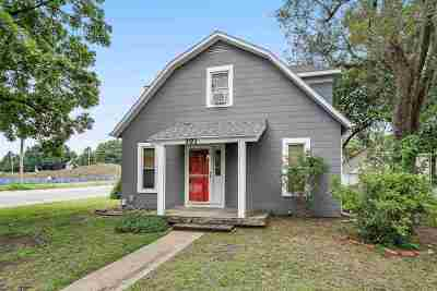 Sedgwick Single Family Home For Sale: 101 N Franklin Ave