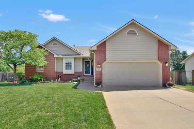 Kechi Single Family Home For Sale: 362 Cheyenne Ct