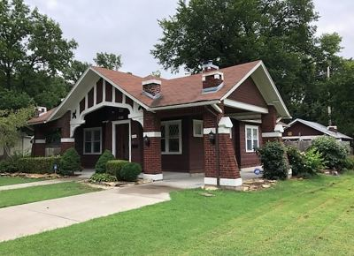 Winfield Single Family Home For Sale: 1321 E 11th Ave