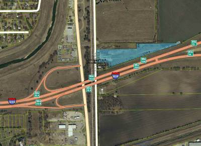 Wichita Residential Lots & Land For Sale: 4124 N Old Lawrence Rd
