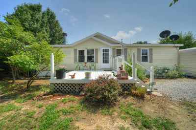 Sedgwick Single Family Home For Sale: 13005 W 104th St N