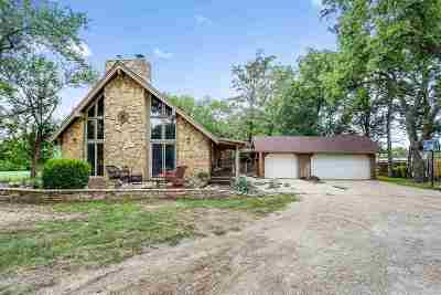 Park City Single Family Home For Sale: 4815 N Hydraulic St