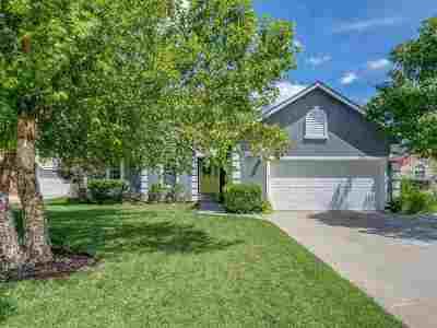 Wichita KS Single Family Home For Sale: $215,000