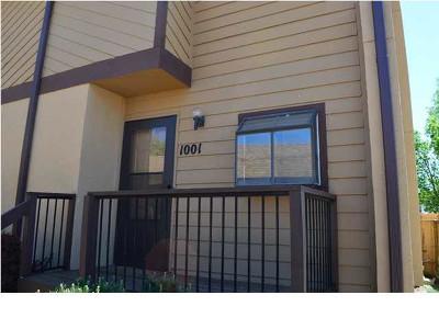 Wichita KS Condo/Townhouse For Sale: $55,000