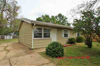 Park City Single Family Home For Sale: 6700 N Randall Dr