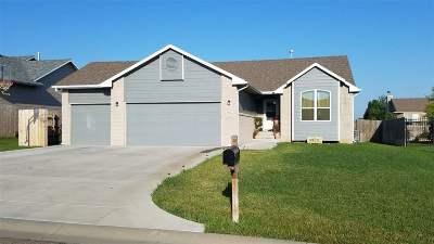 Park City Single Family Home For Sale: 2711 E Fairchild Ct