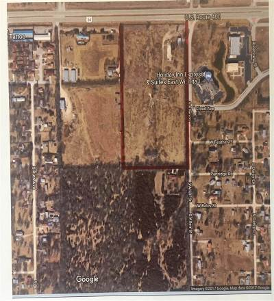 Andover Residential Lots & Land For Sale: 515 W Us Highway 54