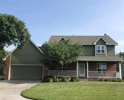Andover Single Family Home For Sale: 1518 Elm St