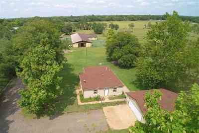 Haysville Single Family Home For Sale: 8554 S Saint Francis Ave