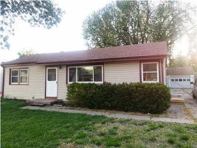 Haysville Single Family Home For Sale: 317 S Western Ave