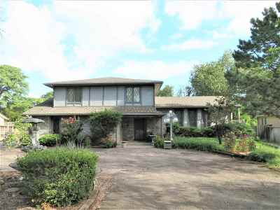 Wichita Single Family Home For Sale: 2938 W 21st