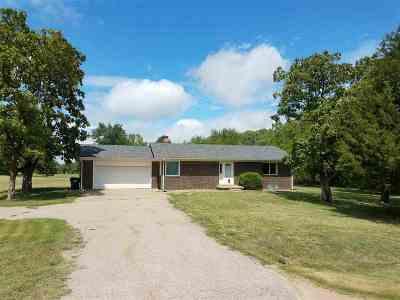 Cheney Single Family Home For Sale: 14804 NE Comanche