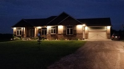 Sedgwick Single Family Home For Sale: 2505 Jester Creek Rd