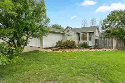 Sedgwick County Single Family Home For Sale: 1936 S Honeytree Cir