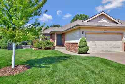 Andover KS Single Family Home Take Backup: $150,000