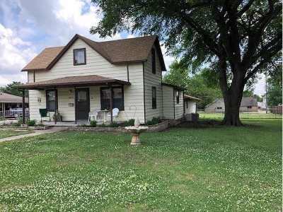 Winfield Single Family Home For Sale: 1623 E 11th Ave
