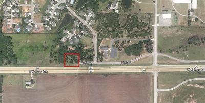 Wichita Residential Lots & Land For Sale: 13728 W Us54 Hwy 54