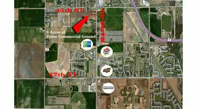 Maize Residential Lots & Land For Sale: 4551 N Maize Rd