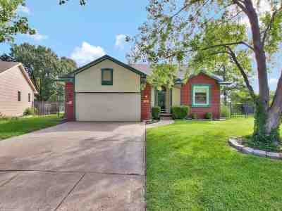 Sedgwick County Single Family Home For Sale: 1946 N Parkdale Ct