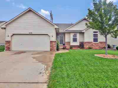 Derby Single Family Home For Sale: 2130 E Bryant St.