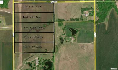 Winfield Residential Lots & Land For Sale: 51st Rd