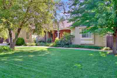 Harvey County Single Family Home For Sale: 420 W 24th St