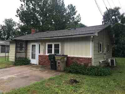 Haven Single Family Home For Sale: 209b N Topeka St