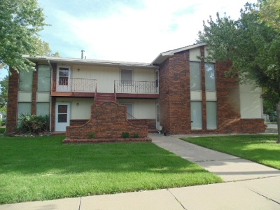 Wichita Multi Family Home For Sale: 1646,1650,1658 S Fern Avenue
