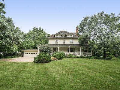 Wichita Single Family Home For Sale: 4200 E Douglas Ave