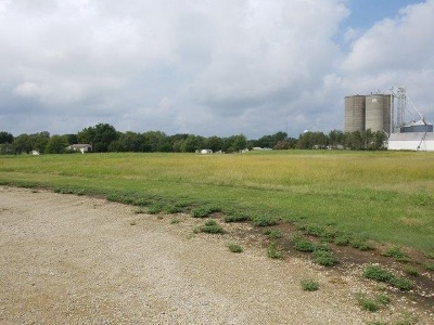 Udall KS Residential Lots & Land For Sale: $30,000