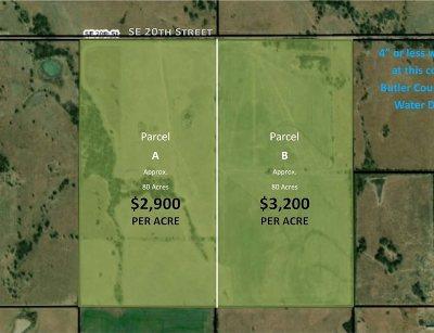 El Dorado Residential Lots & Land For Sale: SE 20th