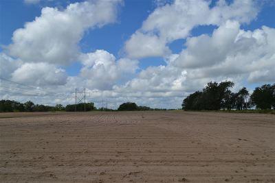 Wichita Residential Lots & Land For Sale: 6353 N Tyler