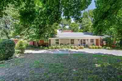 Arkansas City KS Single Family Home For Sale: $199,900