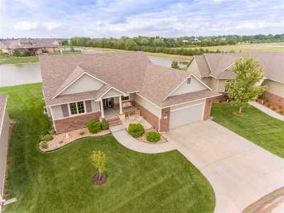 Wichita Single Family Home For Sale: 11206 W Mark Randal St
