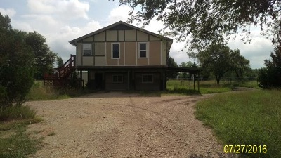 Wichita KS Single Family Home For Sale: $82,000