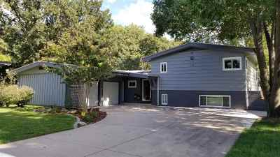 Derby Single Family Home For Sale: 854 E English Court
