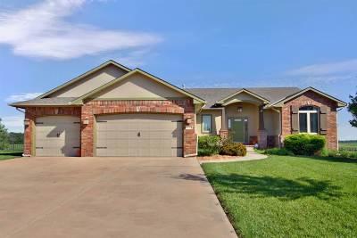 Wichita KS Single Family Home For Sale: $275,000