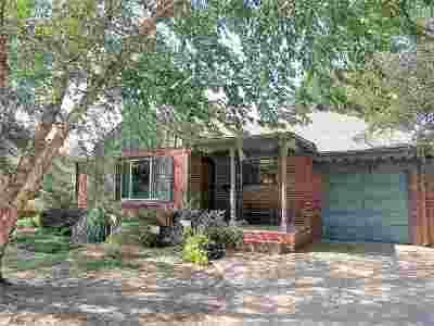 Wichita KS Single Family Home For Sale: $123,000